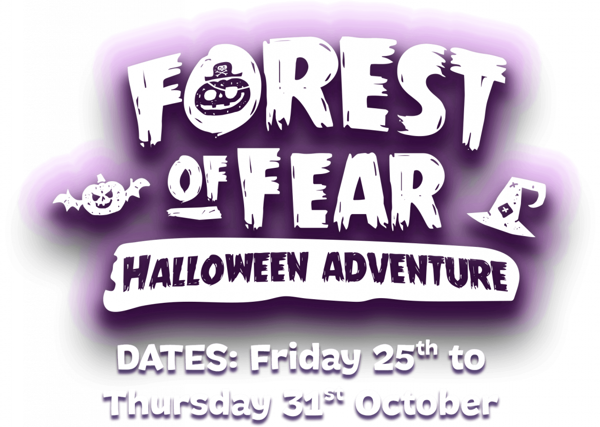 Forest of Fear Logo