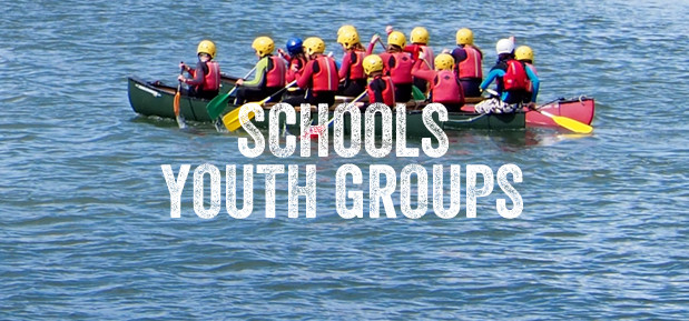 Schools Youth Groups
