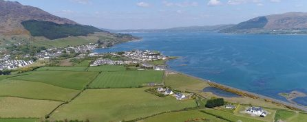Carlingford and Cooley