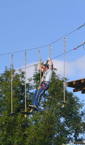 Stag Package at Carlingford Adventure