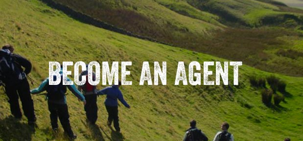 Become an Agent Carlingford Adventure