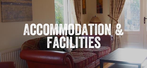 Accomodations and Facilities Carlingford Adventure