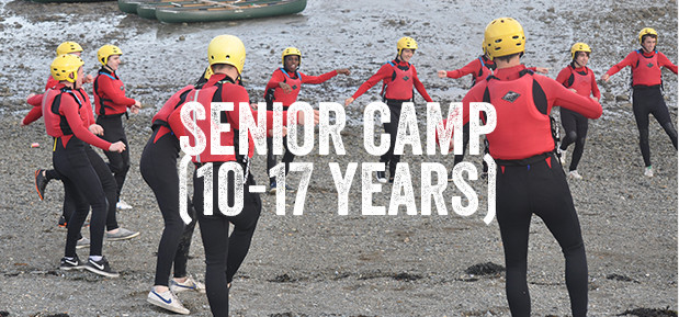 Summer Camp in Carlingford Adventures