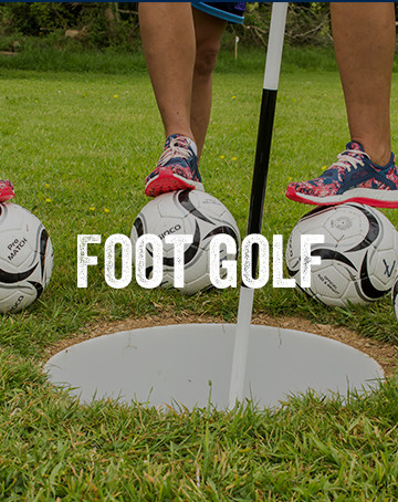 footgolf challenge