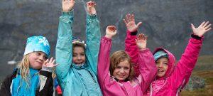 kids activities when its raining