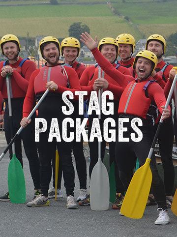 Packages at Carlingford Adventure
